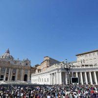 """El Papa: """"Ante humanidad estéril Dios ofrece un tiempo de conversión"""""""
