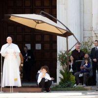 El Papa firma en Loreto la Exhortación Apostólica del Sínodo sobre los jóvenes