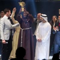 """Un fraile franciscano de Kenia es elegido el """"Mejor Maestro del Mundo"""""""