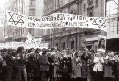 Una mirada sobre la comunidad judía durante la dictadura