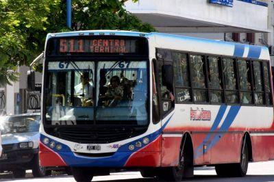 Al final, Arroyo definirá este martes el precio del boleto de colectivo