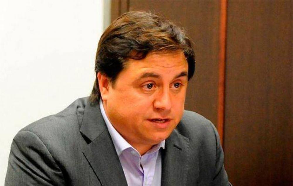 """Iriart: """"Si en el Peronismo local no se puede ir unidos, tenemos que ir juntos"""""""