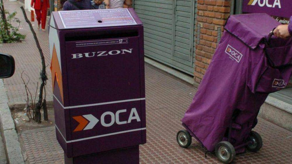 Dos empresas y una cooperativa sindical, los anotados en el salvataje a OCA