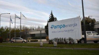 Pampa Energía avanza con caminos de acceso al área Rincón de Aranda