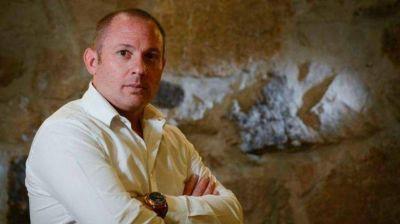 La AFIP denunció a Marcelo D'Alessio por una presunta millonaria evasión