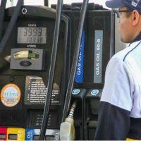 FANCAP cree que combustibles pueden bajar en promedio, un 12%, sin necesidad de importar