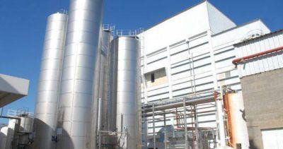 Cerró Industrias Lácteas Buenos Aires y despidió sus 27 empleados