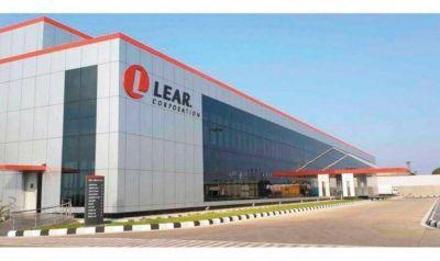 Crisis automotriz: 50 trabajadores suspendidos en la autopartista Lear