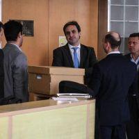 En línea con Vidal, Ramos Padilla dijo que la causa de aportantes truchos debe seguir en la Justicia electoral