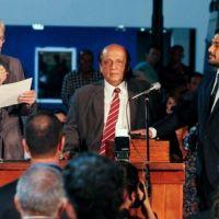 El histórico barón del PJ vuelve a ser candidato, pero si no hay unidad juega con su partido vecinal