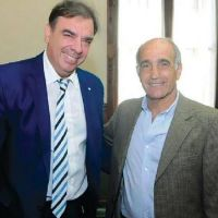 Tras lanzar su candidatura en Avellaneda, Otero se despegó de Macri