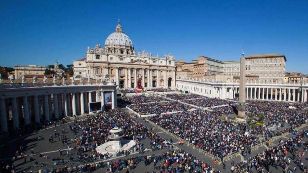 La Vía de la Seda no puede existir sin la confianza entre China y el Vaticano