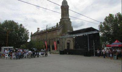 La comunidad de Juan N. Fernández se prepara para el aniversario 110°