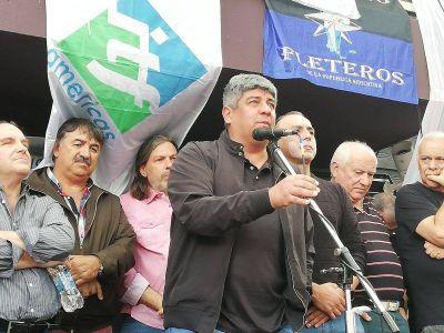 La ITF respaldó a los trabajadores despedidos de PedidosYA