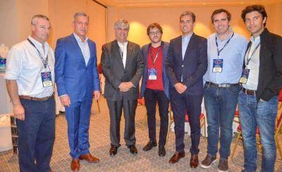 YPF invertirá u$s 400 millones en Chubut