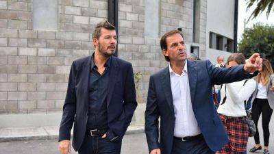 Tinelli avisa que no será candidato para dividir al peronismo y crece la bronca con Macri