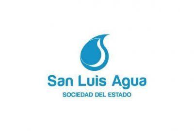 """""""El tratamiento del agua cruda para entregarla a la población apta para el consumo humano lo debe hacer la Municipalidad de San Luis a través de su planta potabilizadora"""""""