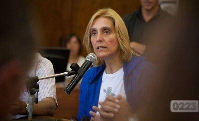 Baragiola, en la mira: furia del vidalismo por la emergencia educativa