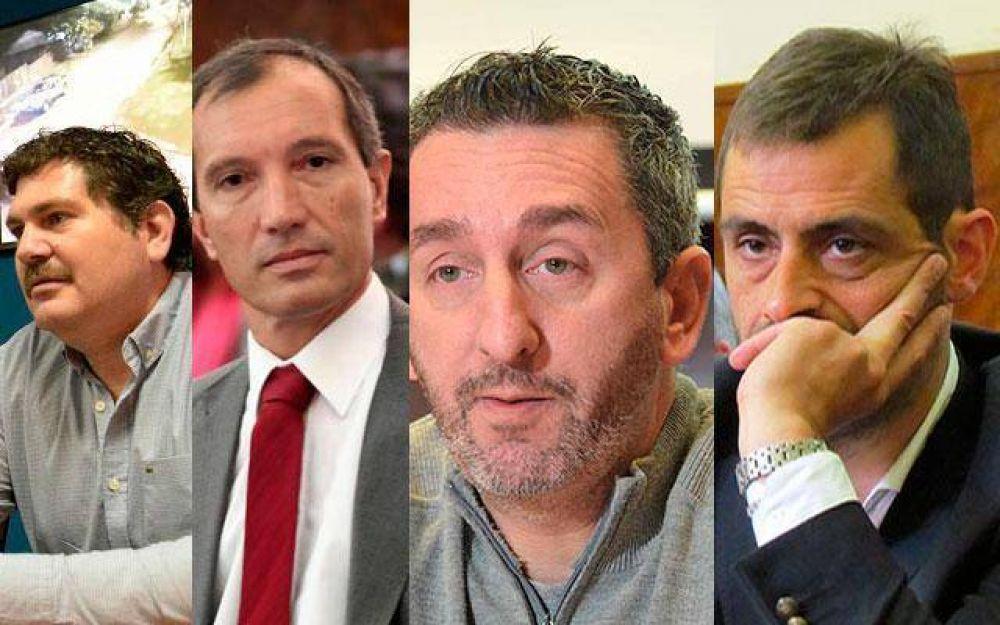 """Guillermo Arroyo: """"En política no se busca trabajo sin experiencia"""""""