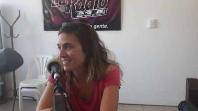 """Jimena López: """"Yo creo en la unidad del peronismo"""""""