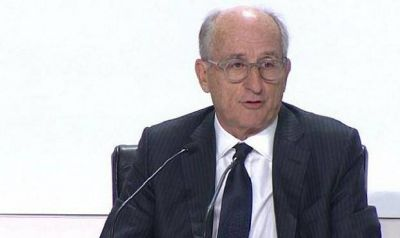 Brufau se someterá en la próxima junta de Repsol a su última reelección como presidente de la petrolera