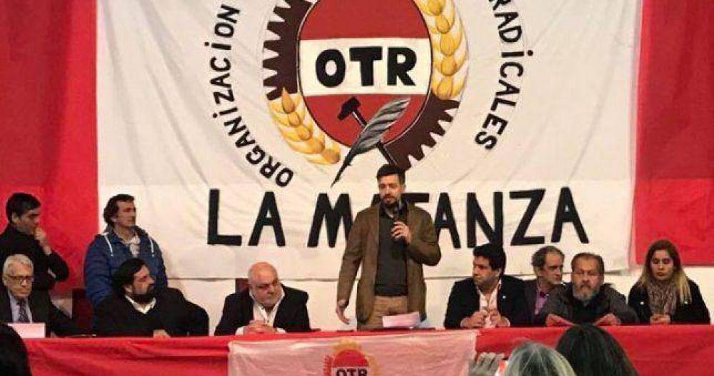 """El brazo gremial de la UCR dice que las políticas de Macri """"le producen un daño irreversible al pueblo argentino"""""""