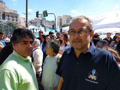 La Justicia falló a favor de los trabajadores y validó a la actual conducción de APDFA