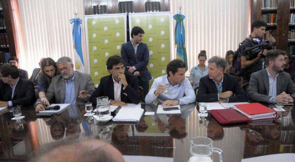 Vidal ofreció inflación más 15,6% a docentes y están a un paso del acuerdo