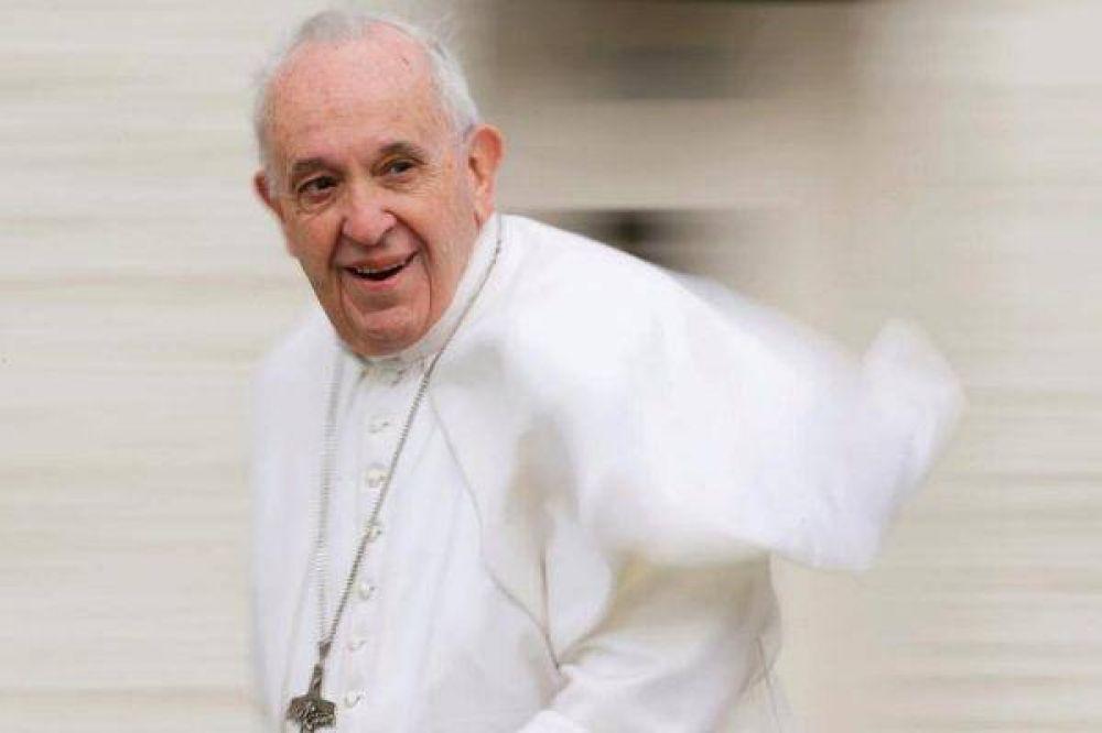 Francisco, dispuesto a arriesgar todo en sus visitas a las tierras musulmanas