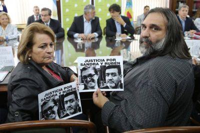 La gobernadora rompe el molde y muestra diferencias con Macri