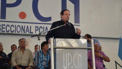 Los estatales le piden hoy a Vidal la reapertura de las paritarias
