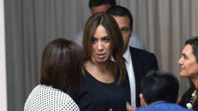 Por la crisis económica, Vidal canceló la obra del acueducto del Río Colorado