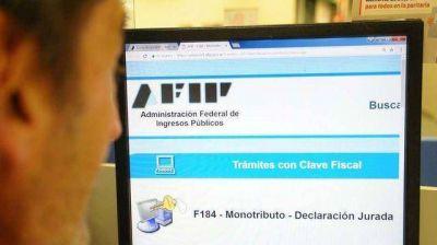 Renta financiera: la AFIP despeja las