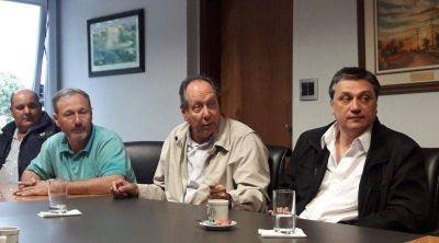 Tevez habló de la visita a la Planta Depuradora Cloacal en General Deheza