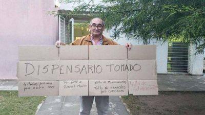 """Laura Vilches: """"Terminar con el negociado de la basura en Córdoba permitiría aumentar el personal de salud"""""""