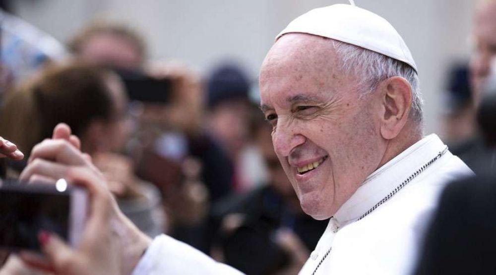 24 horas para el Señor: El Papa pide abrir las iglesias por más tiempo