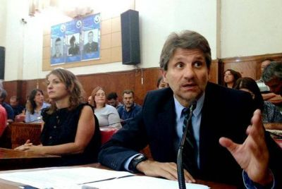 La oposición criticó el rumbo de Cambiemos y la falta de reacción de Arroyo