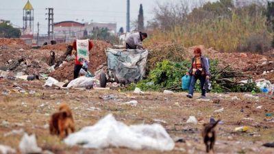 La pobreza subió al 32% y ya alcanza a 14,3 millones de personas