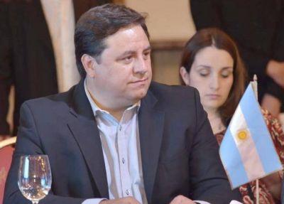 """Manino Iriart: """"La situación que viven los clubes en toda la provincia es terminal"""""""
