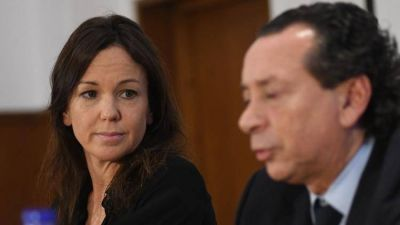 La ausencia de Macri y el fastidio de Stanley: el detrás de escena de la conferencia oficial sobre el aumento de la pobreza