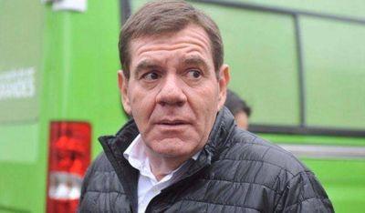 Montenegro dijo que la charla con funcionarios de Arroyo fue sobre el apoyo y cuidado a Vidal