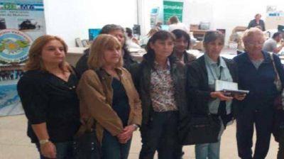 """""""Funcionarios municipales no aplican políticas de género"""""""