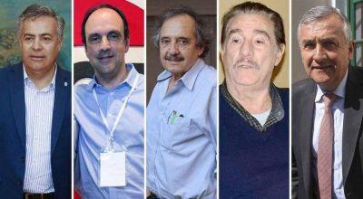 Los insultos a Macri tensaron a la UCR, que se prepara para la convención nacional