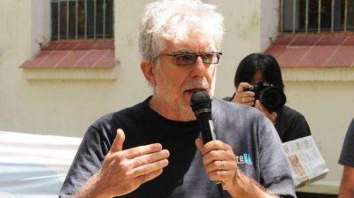 Murió Rubén Schofrin, secretario de Sipreba y delegado de Perfil