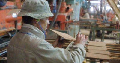 Cerámica Verbano paraliza su planta y suspende a sus 135 obreros