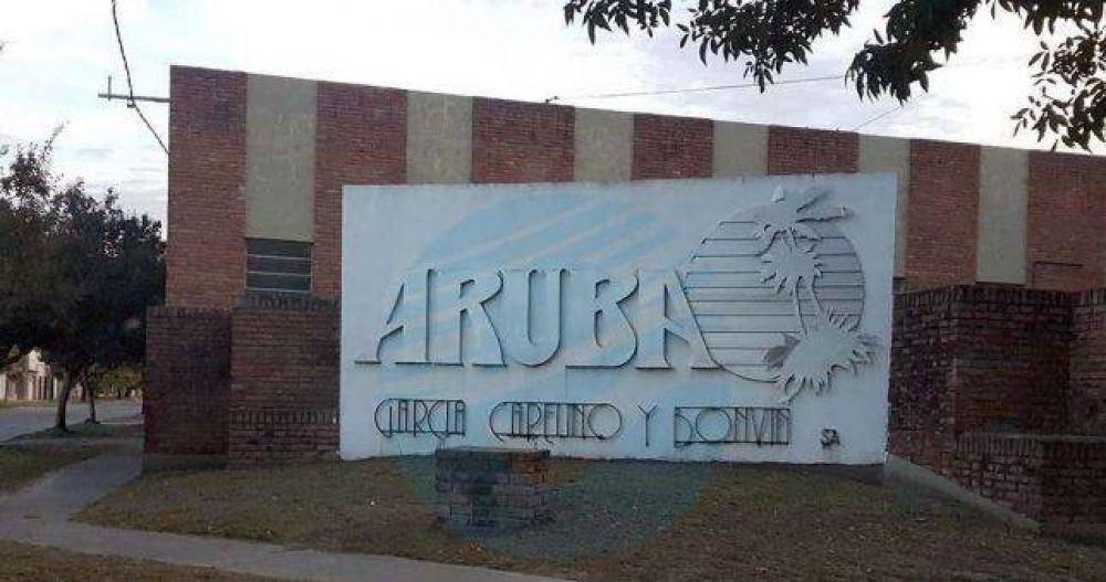Tras 50 años de producción, cerró la metalúrgica santafecina Aruba