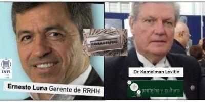 Corrupción macrista: gerente del INTI pagó más de 2 millones de pesos a una fundación ligada a los Panamá Papers
