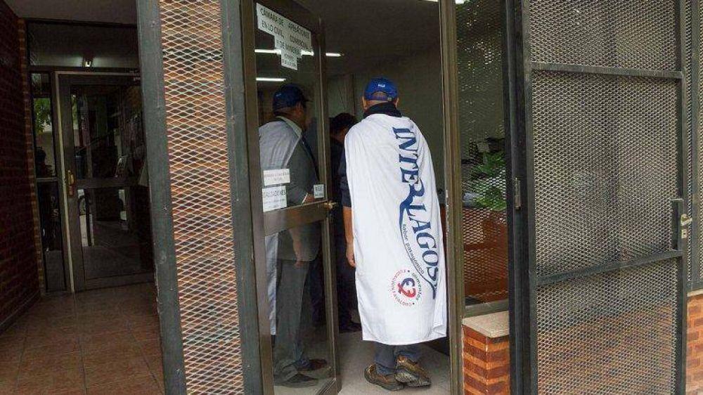 Piden desalojar Interlagos por las indemnizaciones