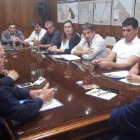 Las 62 Organizaciones postulan a Nicolás Slimel