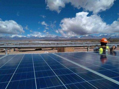 Argentina con parque solar número 11 y las inversiones siguen creciendo